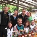 VC Vinných sklepů, Lechovice 2009