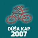 DÚŠA KAP 2007 – Víska II. 8.9.2007
