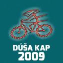 DÚŠA KAP 2009 – Žákava 15.8.2009