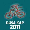 DÚŠA KAP 2011 – Žákava + Chocenice 31.7.2011