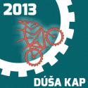 DÚŠA KAP 2013 –  Shrnutí