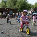 DÚŠA KAP Blovice 2013 – Dětské závody