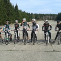 Soustredeni Blovice – jarnich 1000km – 1